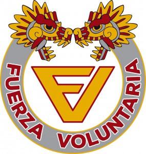Fuerza Voluntaria Logo